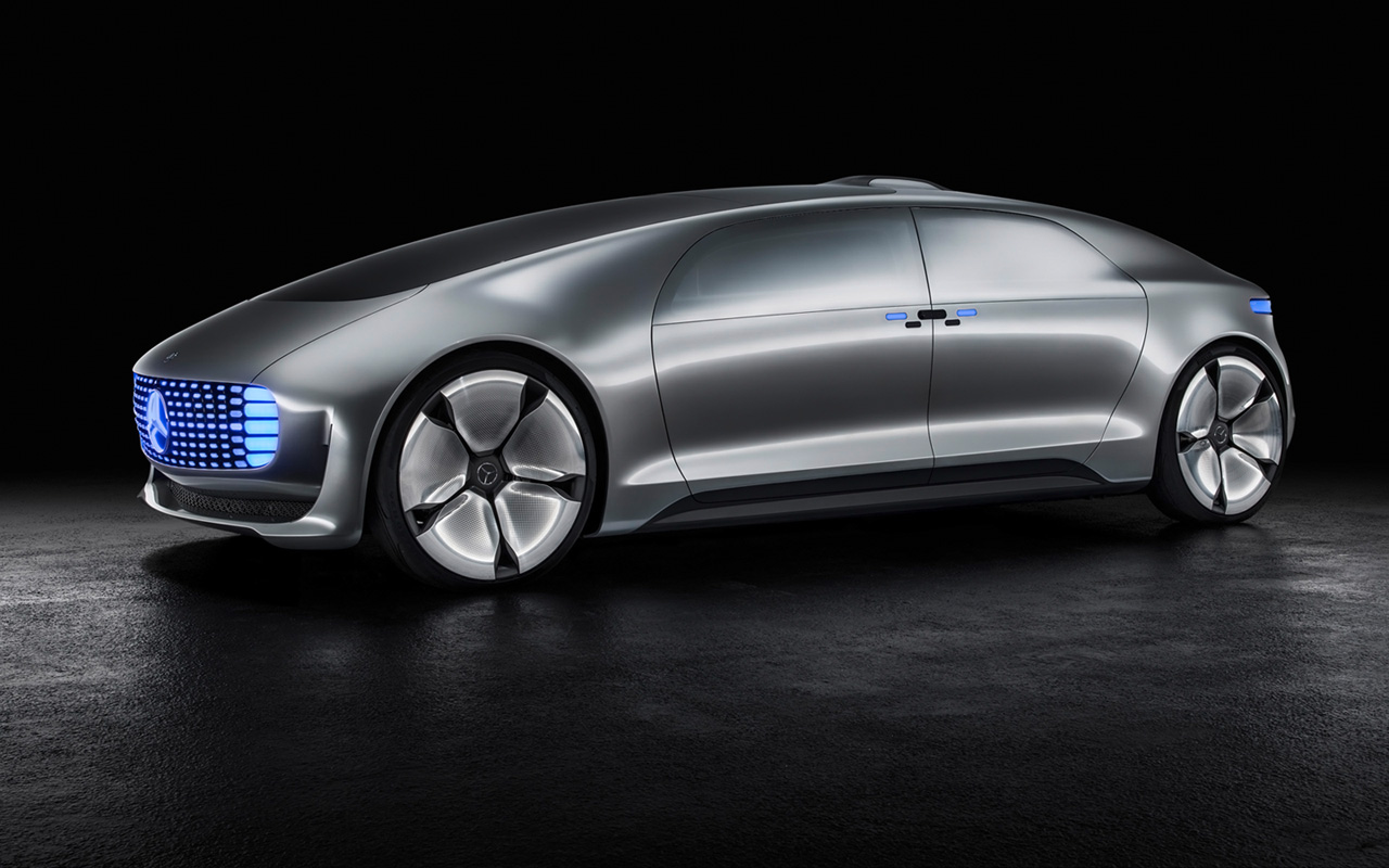 2015 mercedes benz f 015 luxury in motion for Mercedes benz f 015