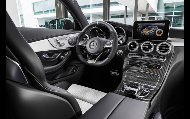2016-Mercedes-AMG-C-63-S-Coupe-Interior-2-1920x1200